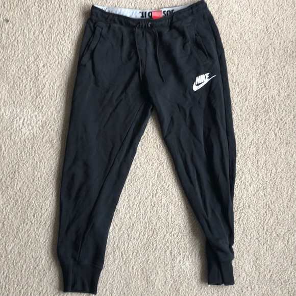 Nike Pants - Nike Jogger Sweatpants